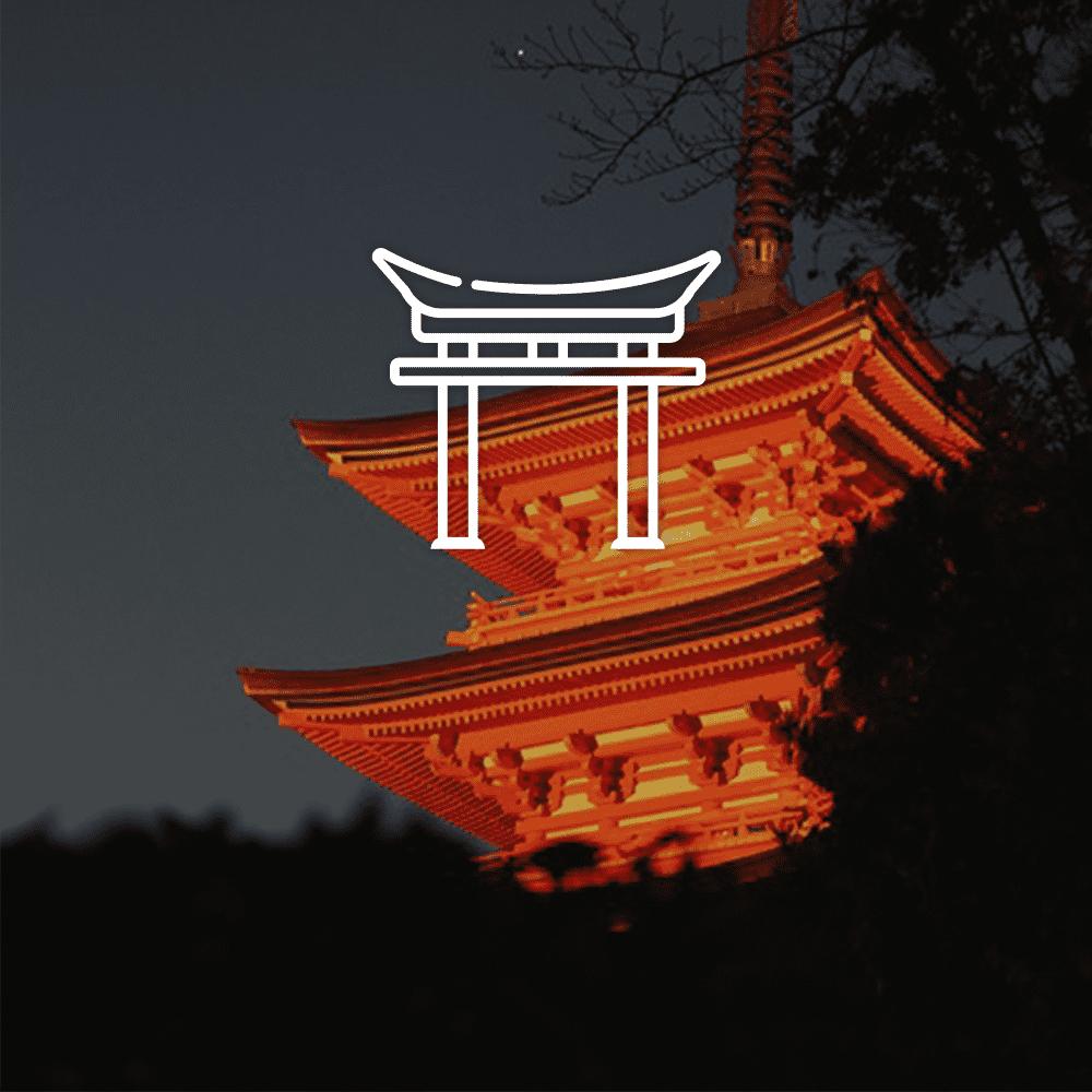 Area kyoto