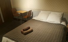 double bed room.301