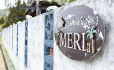 【一棟貸し・1日1組限定】「Guest House MERI」~ゆったりくつろげる海辺のログハウス~
