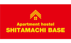 SHITAMACHI BASE ROOM101