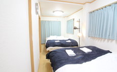 Park Side Inn Umeda 2