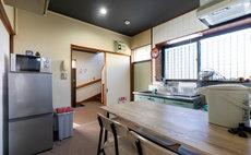 ジェームスゲストハウス/最大11名/5LDK戸建/P1台無料