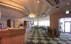 ホテルセレクトイン米沢 旧ホテルセンターイン米沢