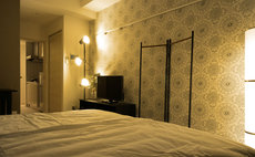 AMB HANEDA Bienvenue 106 -Twin Bedroom-
