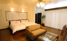 Fukugi Terrace - Cottage 43m2 -