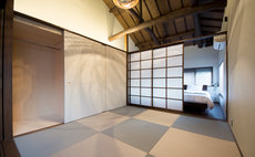Large Double Room. Kuramaguchi.