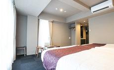 アパートメントホテル セブンキーズ 京都 302