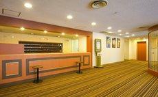 Hotel Pearl City Akita Ka