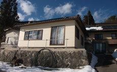 山里の家2