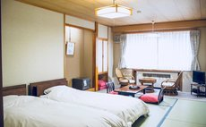 A Quiet Onsen Hotel by the River - Azumashiya