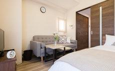 ボンアパートメント603号室