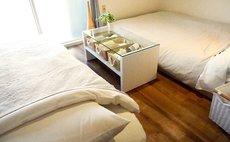 生命領域公寓 201號房