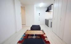 SJ花公寓 401號室