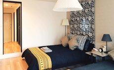 Guest house N4 双床房
