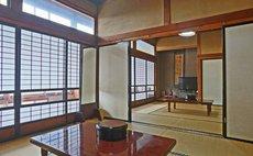 IIZUKA RYOKAN - traditional Japanese inn since 1914