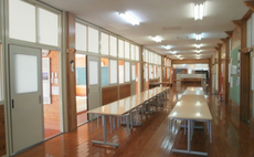 Ishikawauchi - Experience a unique stay in a school