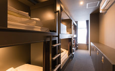 1 Bed in Male Dorm No.12A for 6 people