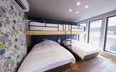 IKOI HOTEL TOKYO 501 Family Room