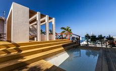 綺麗な海Villa