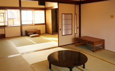 Stay in a 80 year-old townhouse in Takaoka