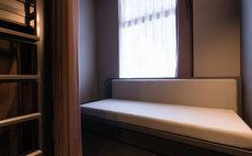 ベッド1台・7名男女ドミトリー 1C