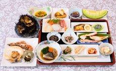 旅館 福寿荘 遊漁船体験・絶景の仏ヶ浦・2食付