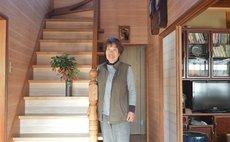 【港から送迎あり・体験充実】若松瀬戸の絶景「つばき邸」
