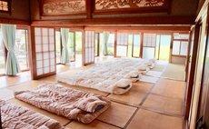 7人並排大通鋪 純正日式古民家Matakirai