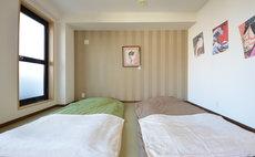 立方體上町台公寓 4F