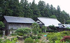 Misawa - Close to one of the 100 Landscapes of Japan