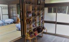 民泊マリコは 一組限定の宿・移動に便利な古民家