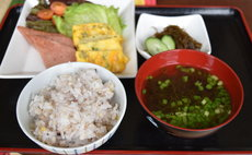 Minshuku Tantawan - w/2 meals-