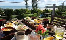 Arimabaru Beach resort - w/ breakfast 2F