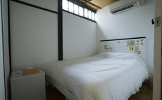 Hostel YUIGAHAMA ダブルルーム