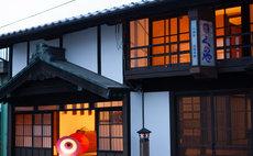 Edo Period Kumeya Inn