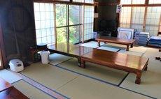 No.1 Hostel in Shimokita!