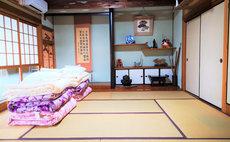 広島のじぃちゃんとばぁちゃん家で丁寧な里山暮らし