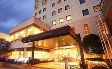 Hotel Pearl City Kesennum