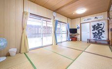 Kitakara Yuimaru -Japanese traditional style room-