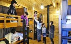 Onuma Nagareyama Ranch / stay and experience plan 2