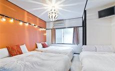Sakura Private Hotel貸し切り