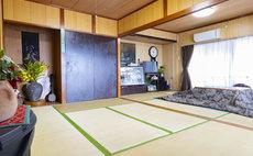 """Ocean-front """"Umekaji """" Guest house"""