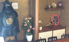 大阪近鐵線今里站步行1分鐘整棟合法民宿可住12人