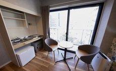 IKOI HOTEL TOKYO 502 Twin Room