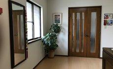 MORE&MORE 101号室:在宅勤務支援 無料駐車4台 屏風のある和室 東国の風土と歴史探訪の拠点