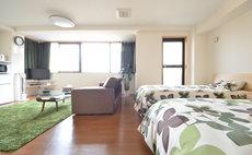 立方體上町台公寓 6F