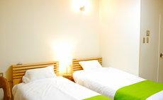療養方案 雙床房 -今歸仁城易亞斯諾度假村-