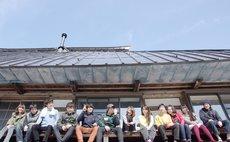 KozuenoyukiーLaid-back guesthouse in hot spring town