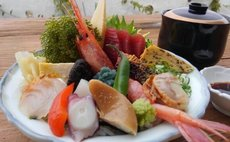 Yaninju - Inn in quiet Sesoko Island, meals provided