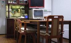 南洲民宿201室